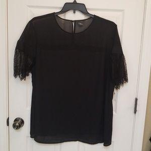 NWT Worthington plus size blouse